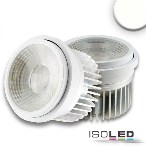 LED Spot AR111 COB ISOLED 30W (ca. 125W) 1853lm 35-50° Fresh Meat Light+Trafo