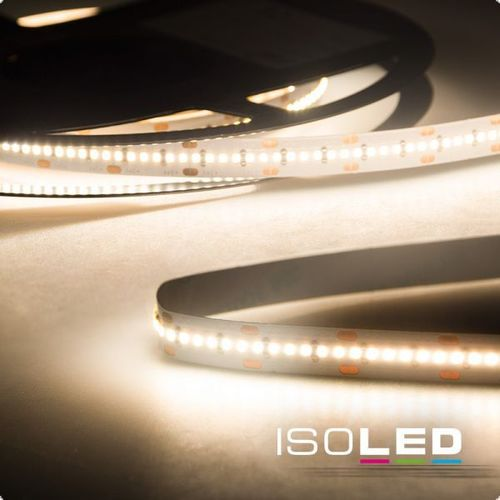 LED Linear-Flexband ISOLED 300LED/m 22W/m 24V CRI95 IP20 3000K 5m