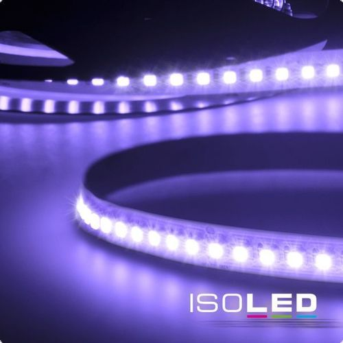 LED Flexband ISOLED CRI High-Power 28.8W/m 24V 145W IP20 RGB 5m