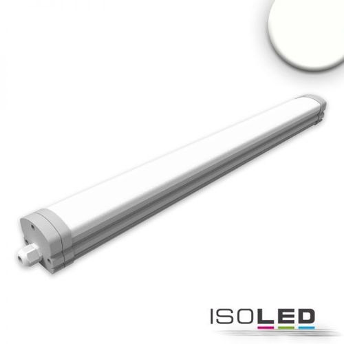 LED Linearleuchte IP65 ISOLED 42W 4200lm (ca. 250W) neutralweiss 150cm