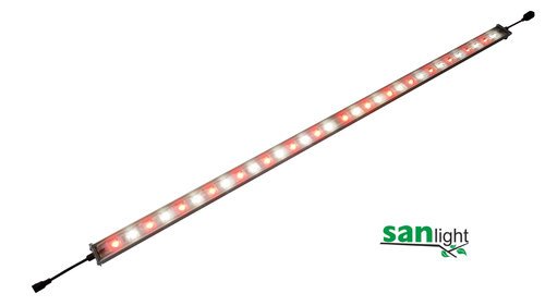 SANLIGHT FLEX20 High End LED Pflanzenlampe 20Watt IP68 88cm