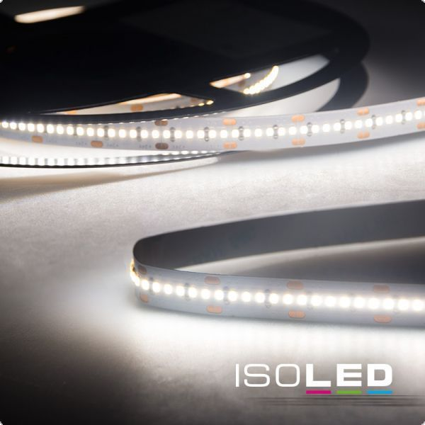 LED Linear-Flexband ISOLED 280LED/m 15W/m 24V CRI95 IP20 4000K 5m