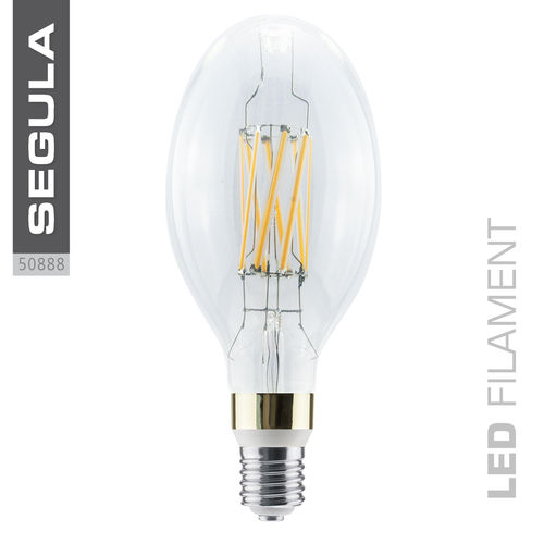 LED Ellipse High Brightness Segula 50888 E40 30W (ca. 165W) 2700K