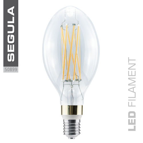LED Ellipse High Brightness Segula 50899 E40 40W (ca. 240W) 4200K