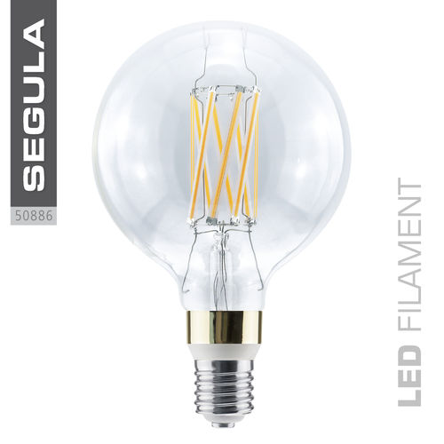 LED Globe 150 High Brightness Segula 50886 E40 30W (ca. 150W) 2200K