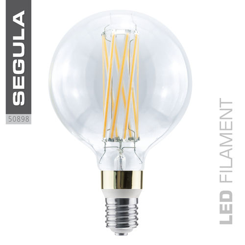 LED Globe 150 High Brightness Segula 50898 E40 40W (ca. 225W) 2700K