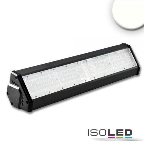 LED Fluter / Hallenleuchte ISOLED 100W (ca. 650W) 11700lm 30°+70° neutralw.