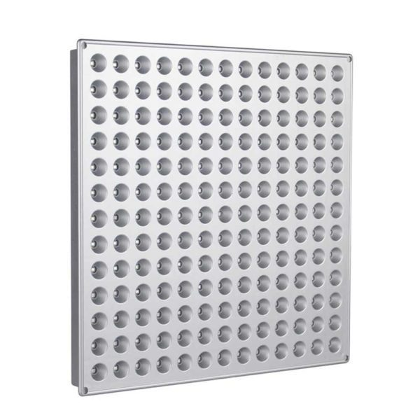 LED Pflanzenlampe / LED Pflanzen Panel 50Watt Vollspektrum