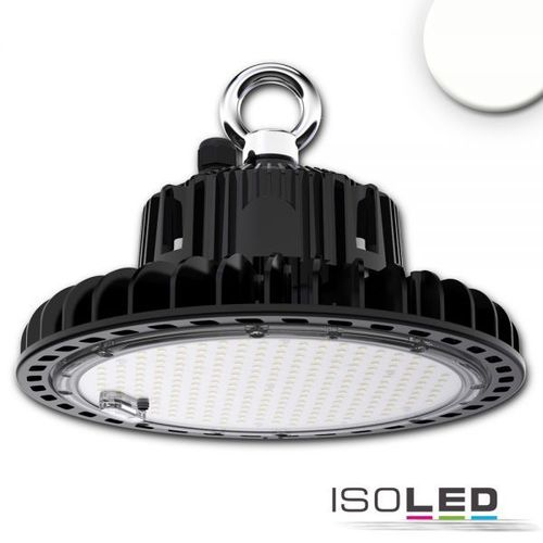 LED Hallenleuchte ISOLED FL 200W (ca. 1500W) 28000lm 90° neutralweiss dimmbar