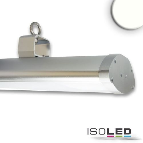 LED Hallen-Linearleuchte ISOLED 150W (ca. 1000W) 19000lm 120° NW dimmbar