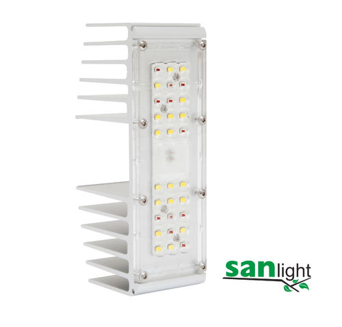 SANLIGHT Q1W Gen2 LED Pflanzenlampe 50Watt IP40 1 Modul